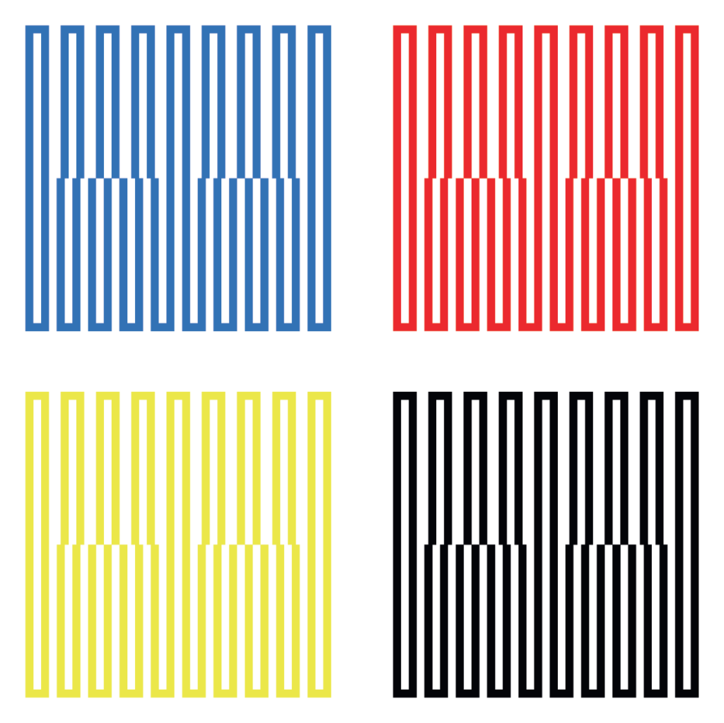 Jacques Herrmann - Symetria - Cadence