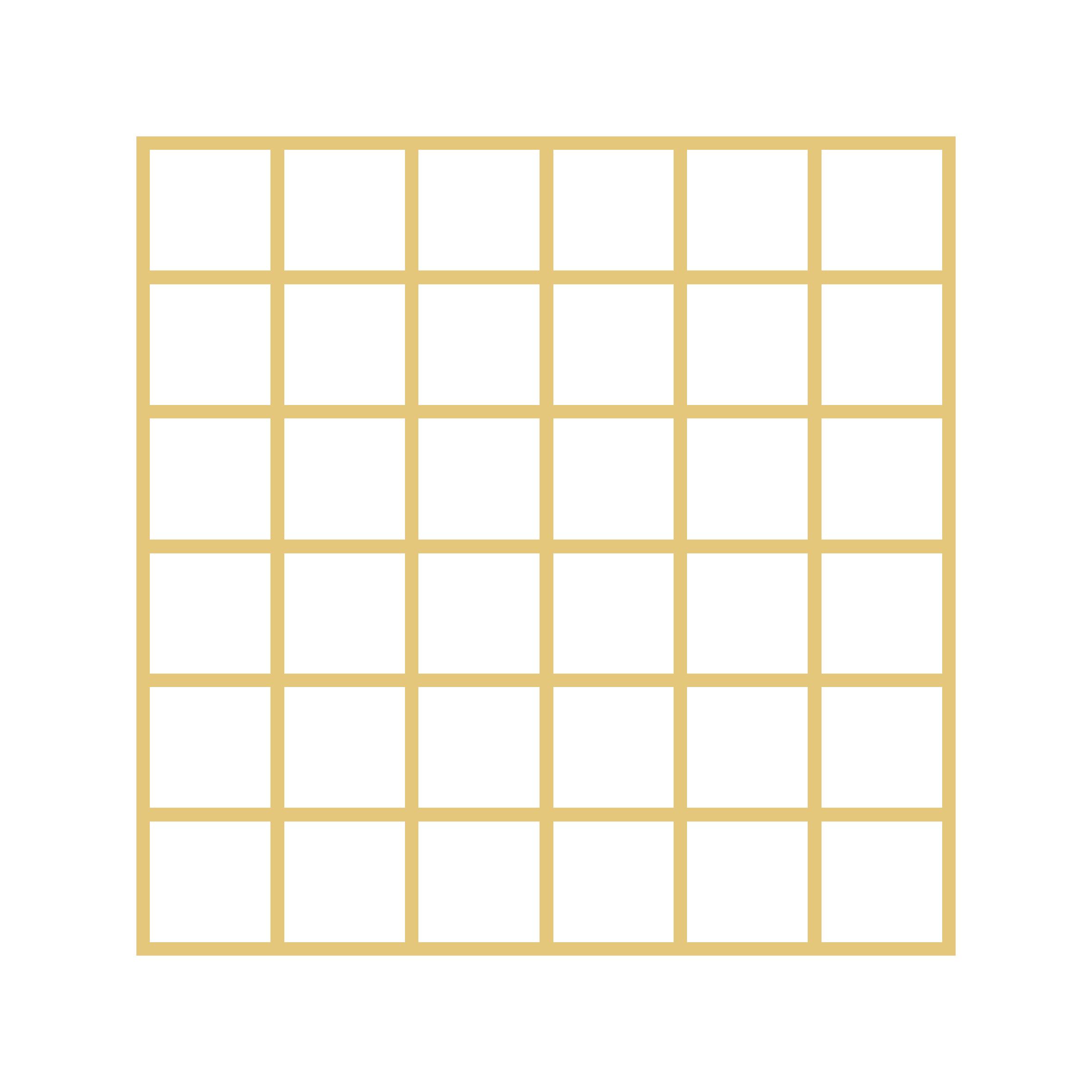 Symetria, Olivier Mosset - Sans Titre