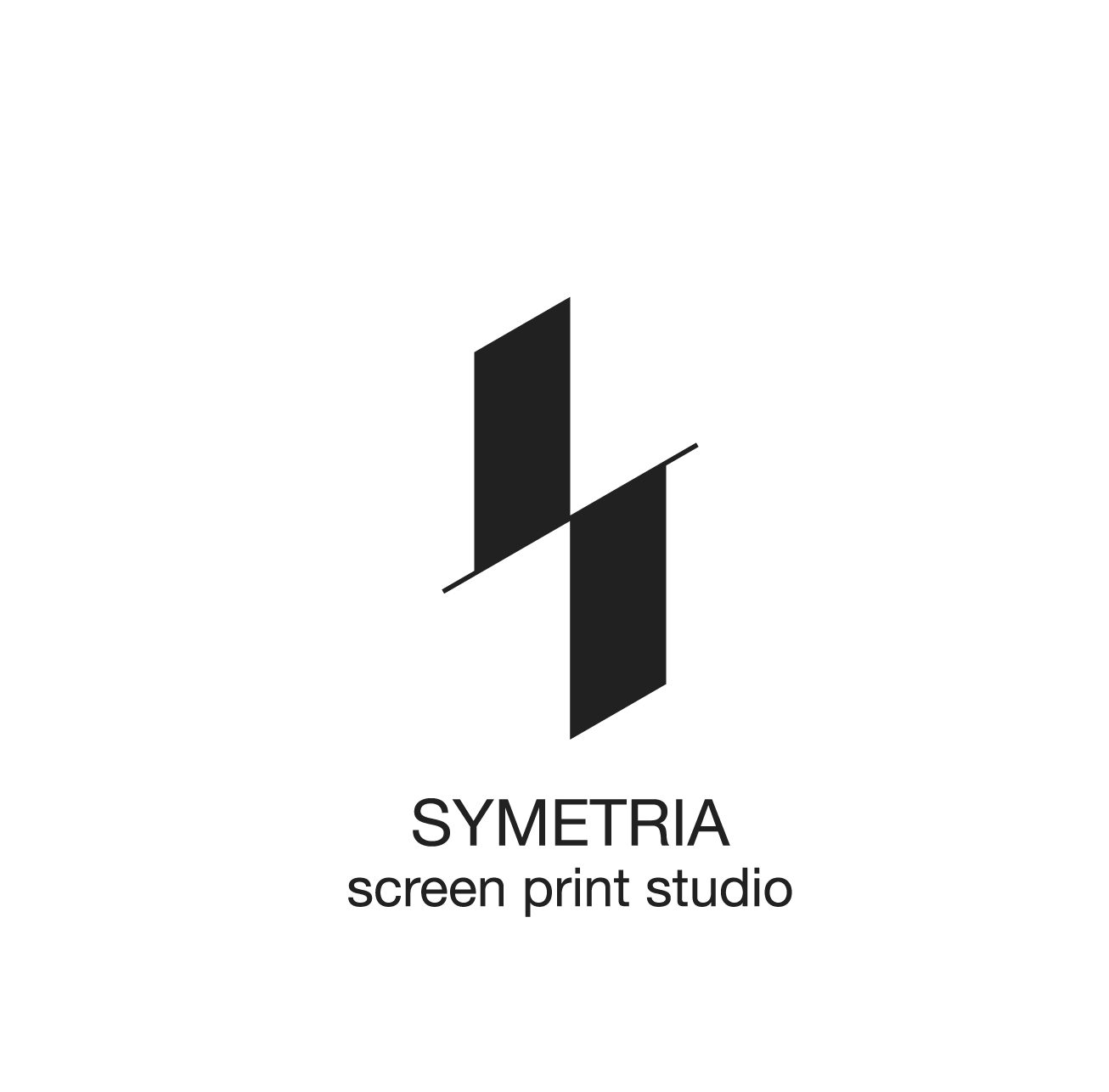 SYMETRIA screen print studio