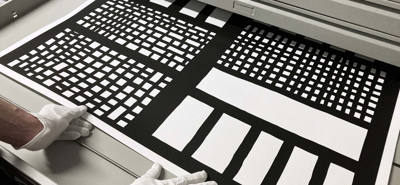 Symetria collectors - George Sowden