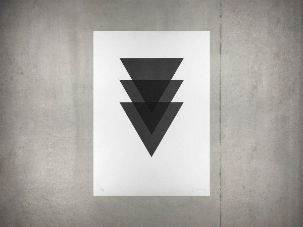 Symetria, Jean-Charles Kien