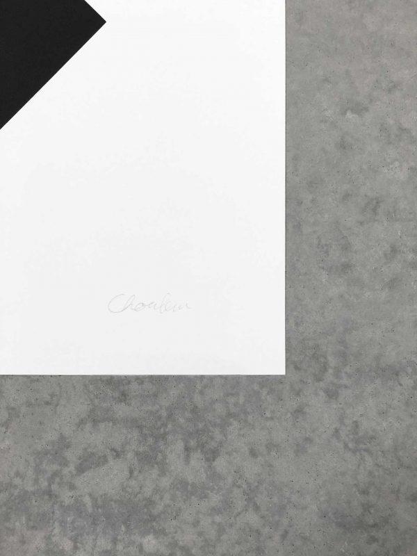 Symetria, Robin Chouleur