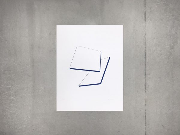 Symetria, Ai Sugiura, Two Shapes Lines