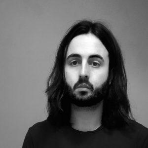 Benjamin Meeson - Portrait - 2020