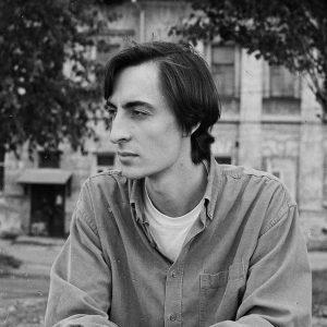 Ivan Belov - Symetria