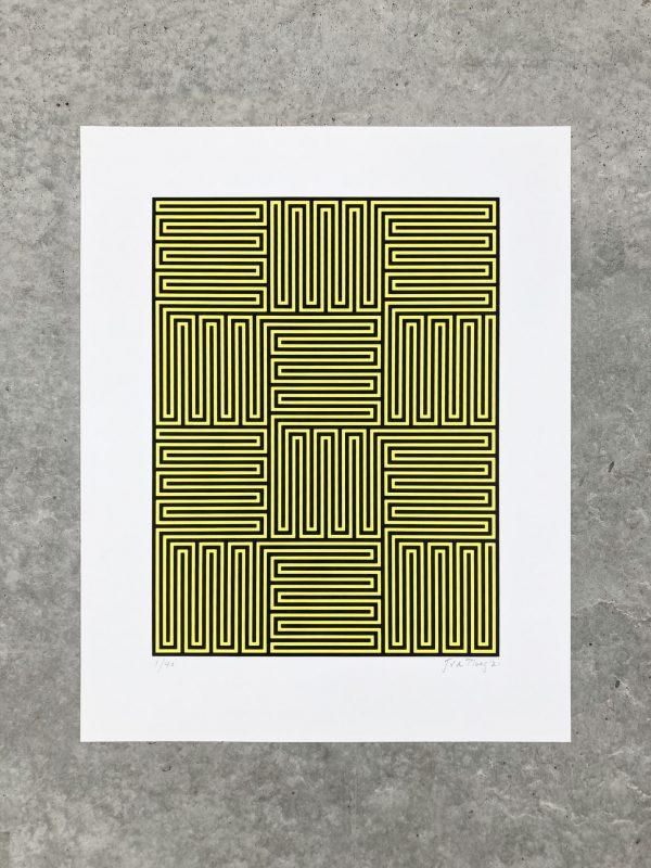 Symetria, Jan van der ploeg