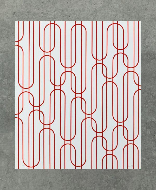 Symetria, Jan van der ploeg, 2021, Untitled