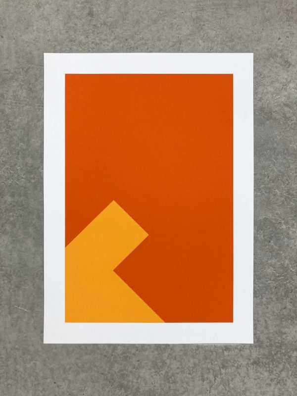 Symetria, Christian Floquet, 2021