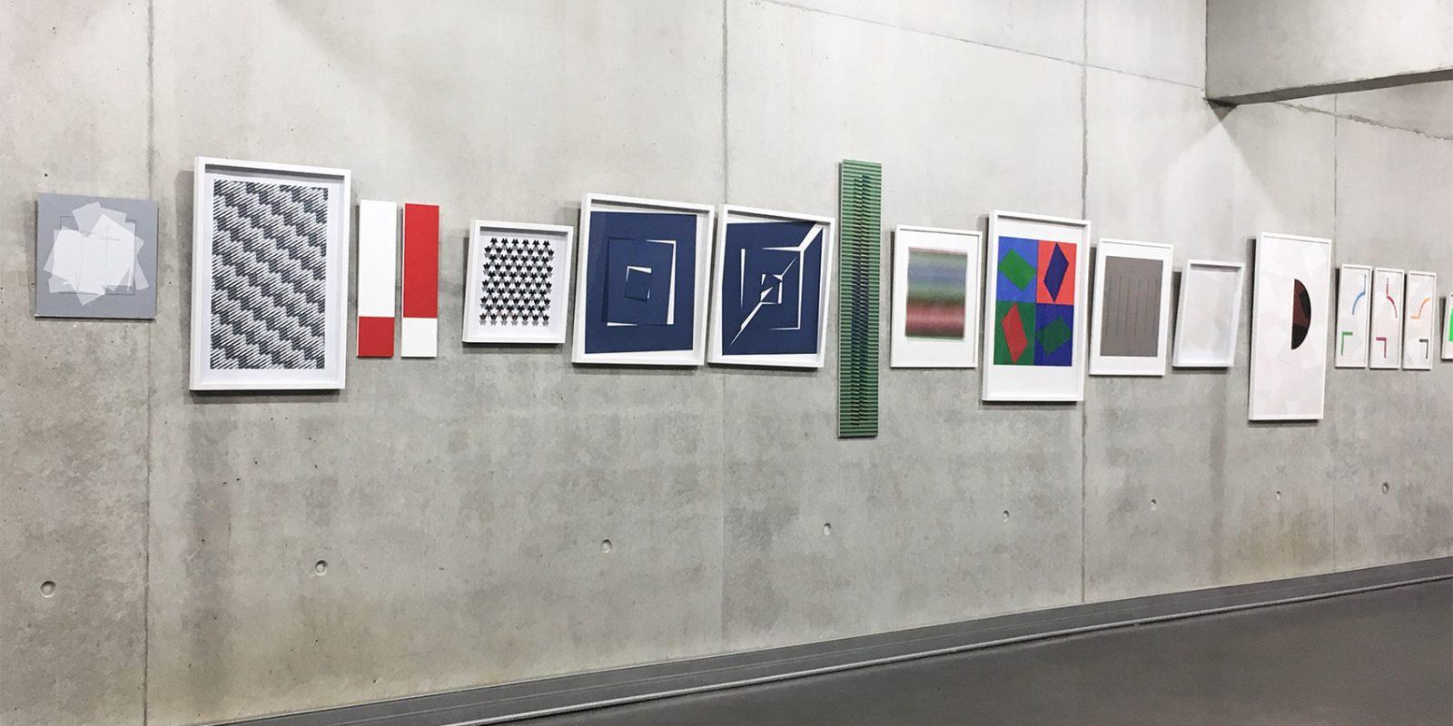 Symetria collection - echantillon 1